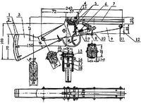 начатаЛук или Арбалет голосовалка чертежи изготовление арбалета подводной охоты.